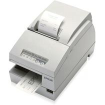 Impresora Epson Tm-u675 Serial