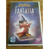 Fantasia ( Walt Disney Clasico ) Dvd