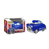 Coleccionable Funko Pop Disney Cars Doc Hudson Funko