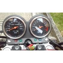Suzuki Gs 500 Roja