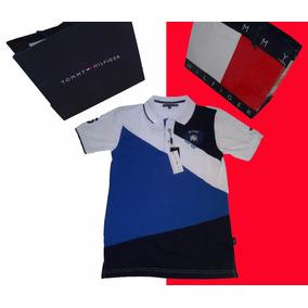 Chemises Premium Tommy Hilfiger Caballeros 2017