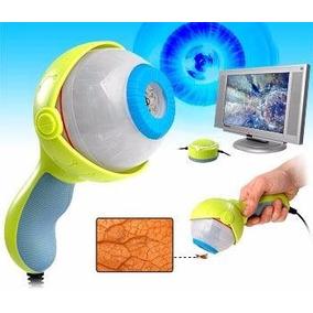 Microscopio Eyeclop Multi Aumentos