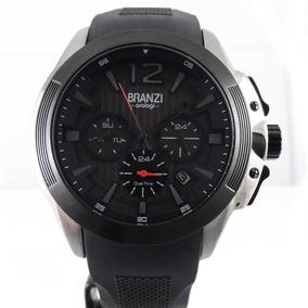 Reloj Branzi Original 20901 Acero Pavonado --kairos--