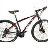 Bicicleta 29 Absolute Tam 21 21 Marchas + Brinde