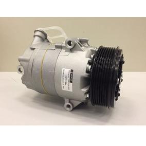 Compressor Gm Agile Montana Meriva 1.4 / 1.8 Original Novo