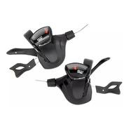 Shifters Sunrace Dlms13 - 2x10 - Shimano Compatible