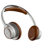 Audifonos Plantronics Bluetooth Backbeat Sense