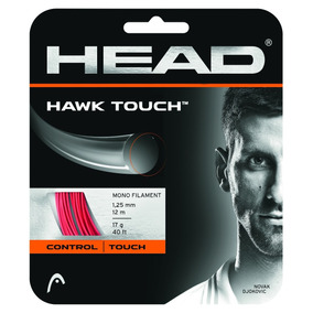 Combo Set Cuerdas / Encordados Head Hawk Touch X5 Unidades