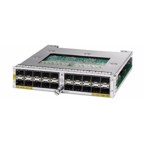 Cisco A9k-mpa-20x1ge Asr 9000 20-port 1-gigabit