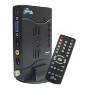 Sintonizadora Tv Externa Noga Net Full Hd 2048x1152 Vga Rca