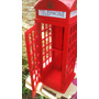 Cabinas Telefonicas Inglesa Para Decoración
