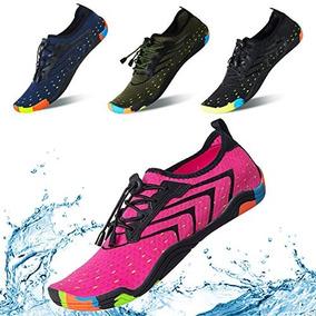 Krimus Agua Para Hombre Zapatos De Mujer Deporte Playa Zapat