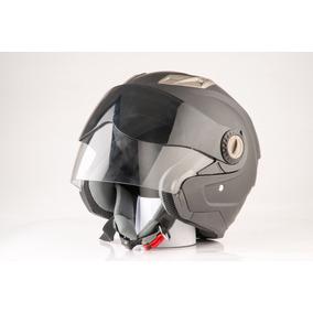 Casco De Motos Semi Integral Fast Edge 13 Original Nuevo