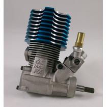 Motor O.s. Max 21 Rx-b - 13810 Nitro Para Coches R/c