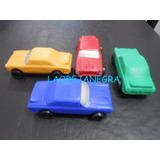 Torino 380w Tc Nurburgring Plástico Soplado - Manocontrol -