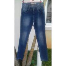Calça Jeans Hering N°36 - Skinny - Nova - Sem Etiqueta