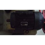 Motor Trifasico Para Maquina De Torno O Compresor Industrial