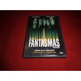 Dvd Fantasmas Phantoms Ben Affleck Terror
