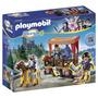 Playmobil 6695 Tribuna Real Con Alex Super 4 Jugueterialeon