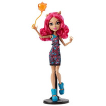 Boneca Monster High Festival Das Monstrinhas - Howleen - Mat