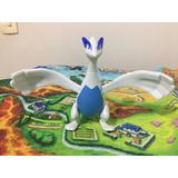 Pokémon Lugia Mcdonald