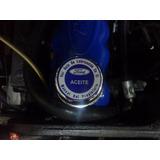 Calco Tapa De Aceite De Ford Falcon Excelente