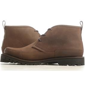 Botas Timberland Hombre - Leather Chukka