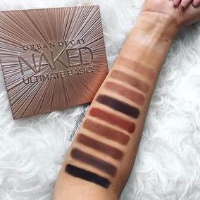 Urban Decay Naked Ultimate Basics Eyeshadow Palette-original