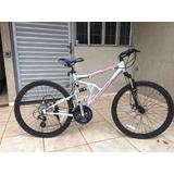 Bicicleta Mountain Bike Mongoose Sector