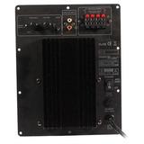 Subwoofer Plate Amplifier Module 120w Rms
