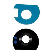 Vidrio Camara Visor Lente Repuesto Moto Z2 Play / Z / Z Play