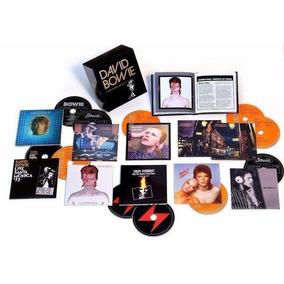 David Bowie - Five Years 1969-1973 Box Set 12 Cds