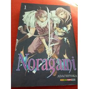 Mangá Volume 1 Noragami