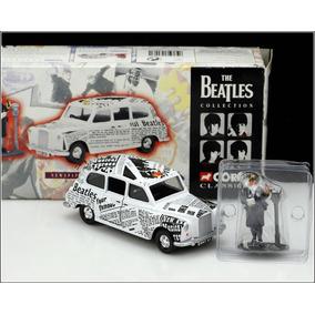 Corgi 1/43 Austin Fx4 Taxi Colección Los Beatles C/figura