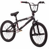 Mongoose Bicicleta Bmx Freestyle Rodada 20