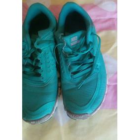 Tenis Nike Originales Verde
