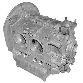 Bloco Motor Original Vw Fusca Kombi 1600 Ar Pronta Entrega