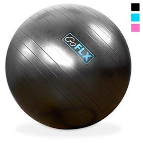 Bola Del Ejercicio, Goflx 55cm / 65cm / 75cm Yoga Parto Esta