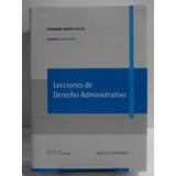 García Pullés - Lecciones De Derecho Administrativo Nuevo