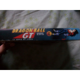 Dragon Ball Gt Episodio 28, 29 Y 30 En Vhs Original Serie