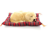 Filhote Pelucia Cachorro Golden Retriever Mini Petzzz 20cm