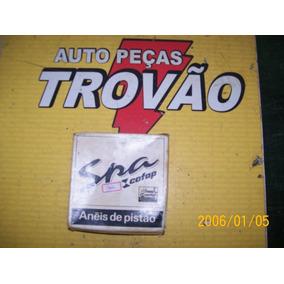 Chevette 1.4 Std18.8 4 Cilindros Cofap, Jogo De Anéis Novos