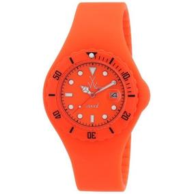 Reloj Toy Watch Naranjado
