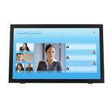 Monitor Planar Helium Pct2485 24 Widescreen Multi-touch