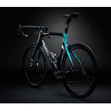 Cuadro Bicicleta Ruta Carbono Pinarello Dogma F8 - Team Sky