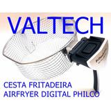 Philco Cesta Airfryer Digital Philco Nova Original
