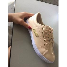 Tenis Casual Moda Blogueira Nike,adidas,lacoste,mickey 2018