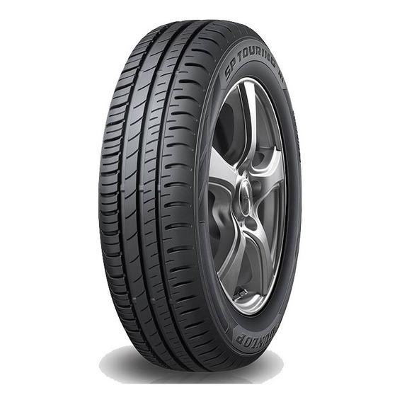 Neumático Dunlop Sp Touring R1 175/70/13 82t Ruedas Bojanich