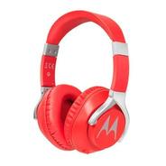Auricular Motorola Pulse 200 Bass Mic Ligero Vincha Plegable