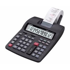 Calculadora Casio Hr-150tm Impressão - Nova - Nf + Garantia!